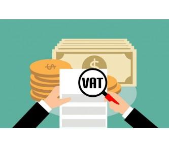 Forzar el número de IVA según el país