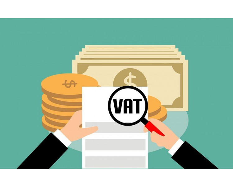 Force the VAT number depending on the country