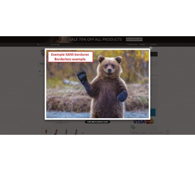 Administrador de imágenes y miniaturas