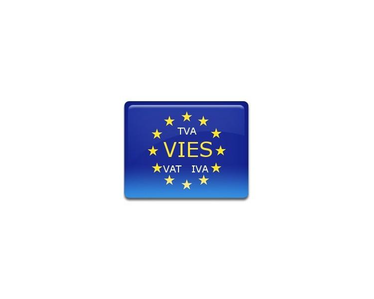 IVA gestione e gruppo di clienti per paese 1.5 & 1.6