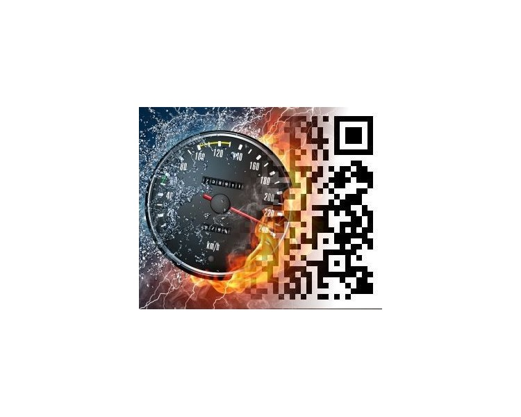 QR Codes 1.5