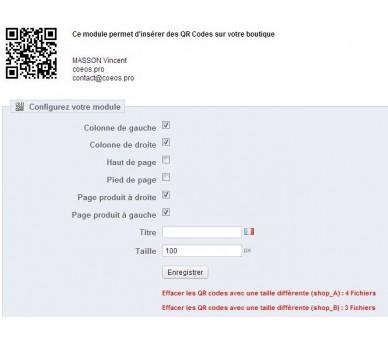 Códigos QR 1.5