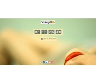 Wartung mit Countdown-Modus