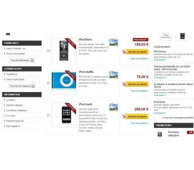Schnellen Überblick über 1.4-1.5 Produkte