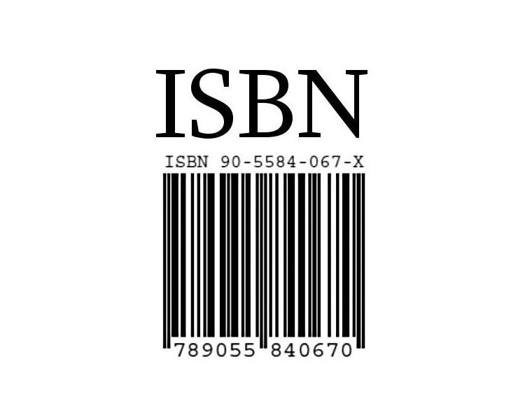 ISBN +