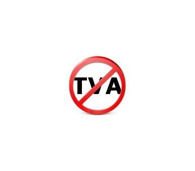 Facturation HT (sans TVA) pour les pros (1.6 & 1.7)