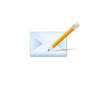 Herausgeber der Themen von mails