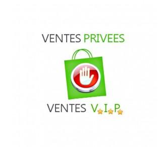 Ventes VIP 1.6
