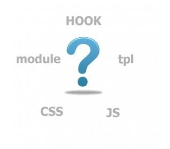 Quel est ce module ? Quel est ce hook?