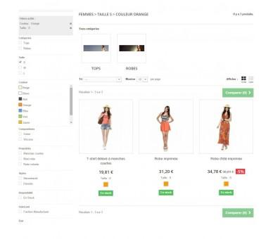 Mostra varianti come prodotti